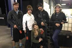 Indoor-fun night out Elite Laser Tag Equipment