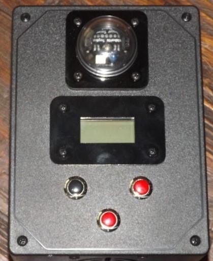 Game box - Elite Laser Tag Equipment