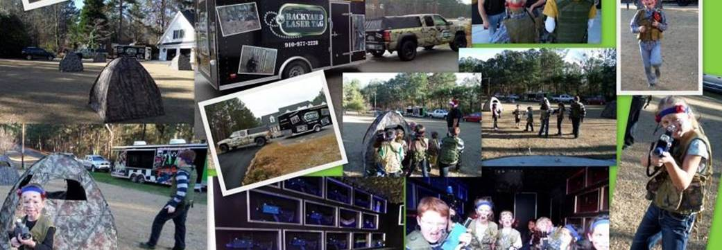 Laser tag equipment for sale business opportunity