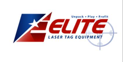 Elite Laser Tag