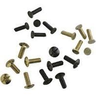 Hardware screws for laser tagger - Elite laser tag equipment