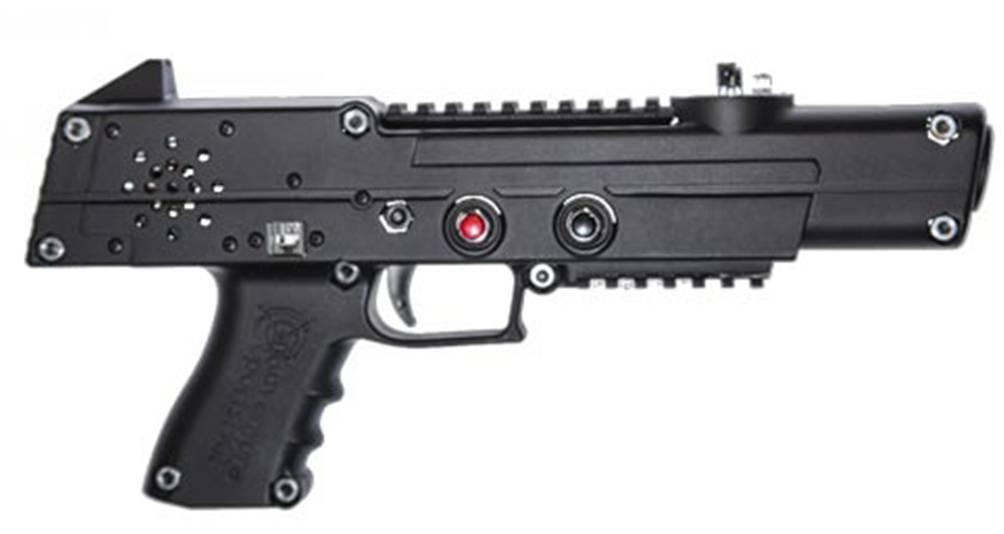 Nighthawk laser tagger - Elite Laser Tag Equipment