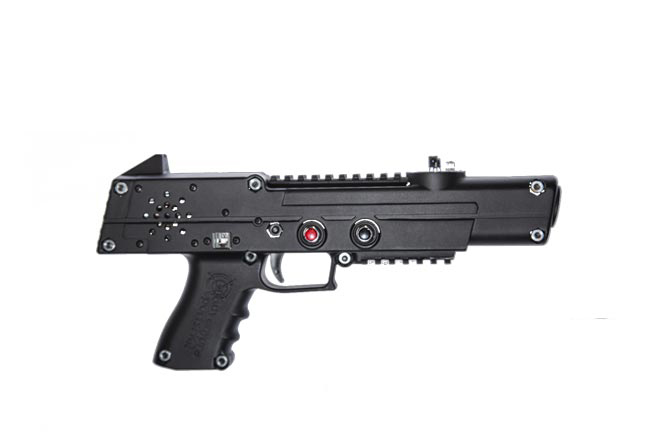 Nighthawk laser tagger pistol equipment Elite Laser Tag