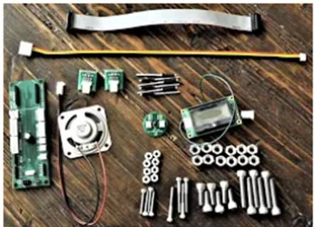Premium laser tag repair kit - Elite Laser Tag Equipment