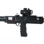 Razorback laser tagger laser tag equipment for sale
