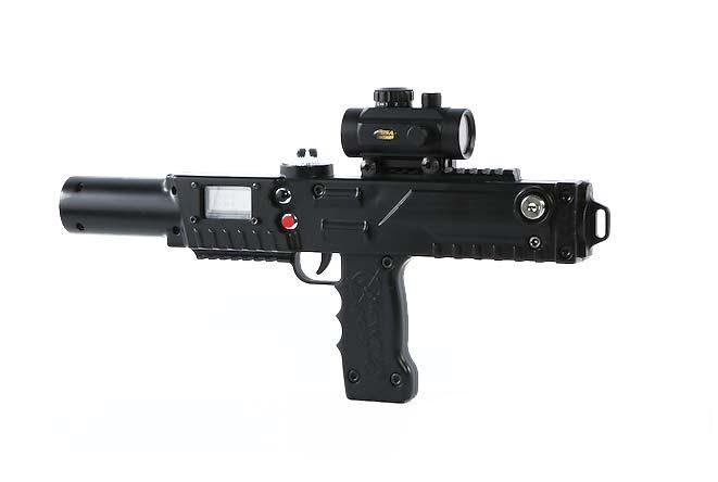 Razorback laser tagger laser tag equipment for sale