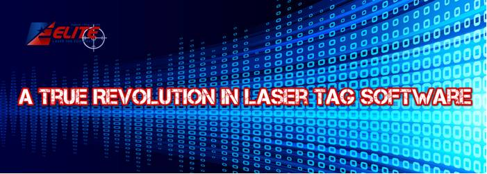Revolution laser tag software - Elite Laser Tag Equipment